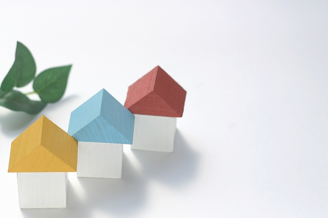 不動産の相続手続きをどうするか 4つの分割方法と自宅のみの相続の場合