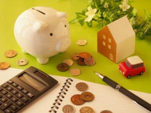 金融資産相続イメージ