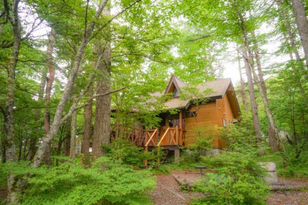 相続財産に別荘やリゾートマンション、ログハウスがある場合の相続手続き